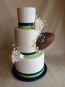 Wedding Decorations Football Theme Gallery - Wedding Dress