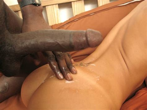 Extreme Big Dick Banging - 16 Inch Schlong