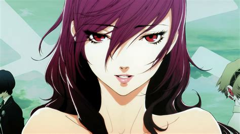 Seductive Anime Wallpaper - aigis persona 3 wallpaper 70 images