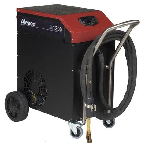 Lade A Induzione Magnetica Invertech Gmbh Induktions Heizger 228 T Alesco A1200 Mit