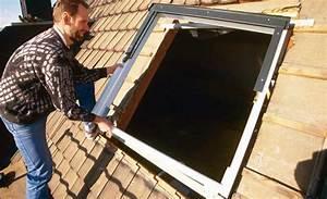 Velux Fenster Selber Einbauen : dachfl chenfenster neubau planung ~ Watch28wear.com Haus und Dekorationen