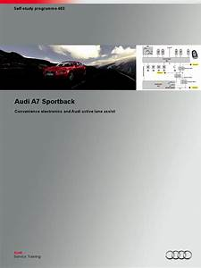 Ssp483 Audi A7 Sportback