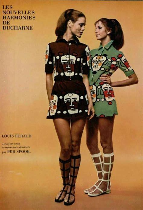 siebziger jahre kleidung madeinthesixties apparel in 2019 mode vintage mode