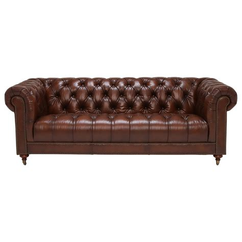 3 5 Seater Sofa by Ullswater 3 5 Seater Chesterfield Sofa Leather Barker