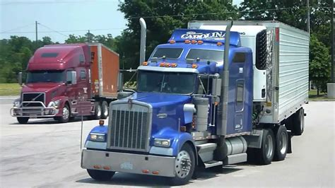 kenworth truck kenworth trucks north america youtube
