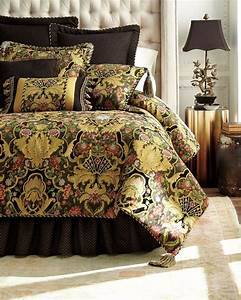 Austin, Horn, Collection, Gustone, Bedding