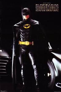 [Poster Analysis] Batman (1989) | The Archive