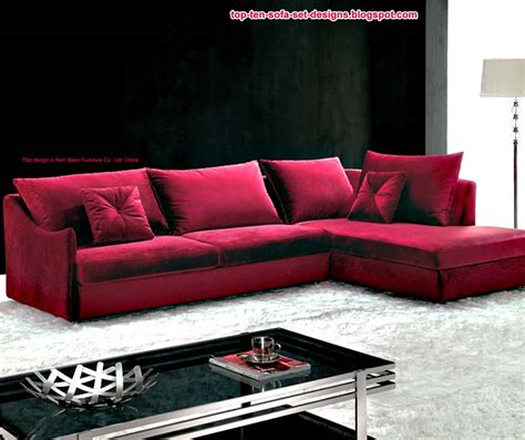 design sofa top 10 sofa set designs