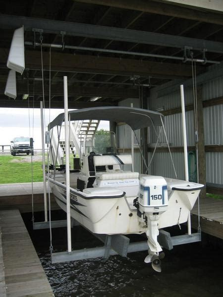 Boat Lift Cradle Beams by 4500 I Beam Mount Cradle Kit Boat Lifts
