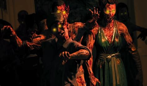 treyarch shares    black ops  zombies
