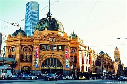 Melbourne Wallpapers Stunning