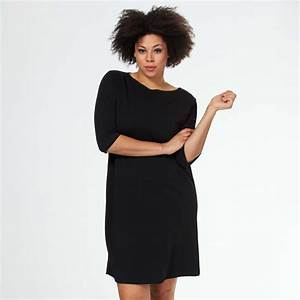 Robe housse maille gaufree grande taille femme kiabi for Robe housse grande taille