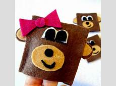 25 Mischievous Monkey Crafts For Kids – Page 3