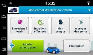 Carnet D Entretien Voiture A Imprimer : voiture communicante le carnet d 39 entretien digital arrive sur l 39 autoradio asteroid de parrot ~ Maxctalentgroup.com Avis de Voitures