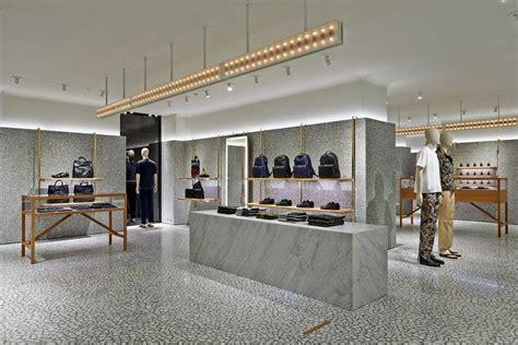 Valentino Uomo / Paris / David Chipperfield / London