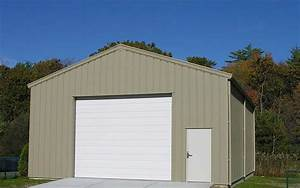 3039 x 5039 x 1439 metal building prices only at factory With 50x50 metal building