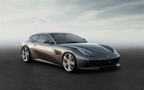 Gtc4lusso Backgrounds by Grey Color Hd Cars 4k Wallpapers Images
