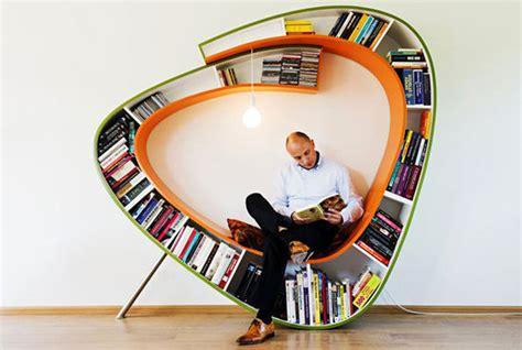 46 Magnificent Examples Of Creative Furniture Design