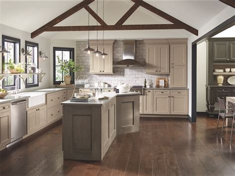popular kitchen cabinet styles function meets flair masterbrand showcases trend forward 4318