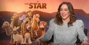 Patricia Heaton of 'The Star' on How She Keeps Christ at ...