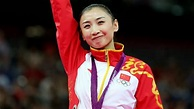 Olympics 2016: He Wenna to participate in trampoline event ...