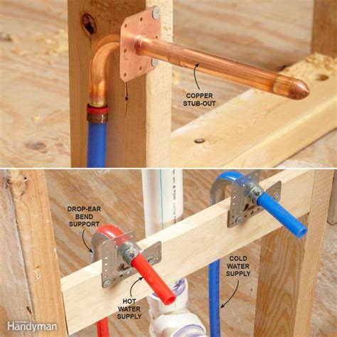 Pex Plumbing by Pex Supply Pipe Everything You Need To House