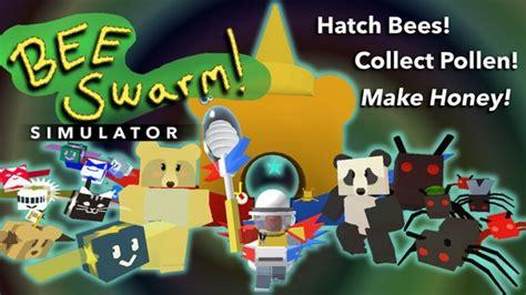 bee swarm simulator codes list august