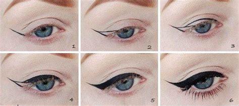 Как правильно подвести глаза карандашом поэтапные техники для идеального макияжа фото видео