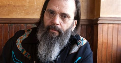 Steve Earle Heads For The Sticks On 'calico County'