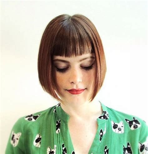 Fix Dripping Faucet Single Handle by Short To Medium Hairstyles With Bangs 30 Peachy Medium