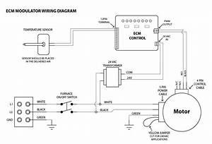 Ge Ecm Motor Controller
