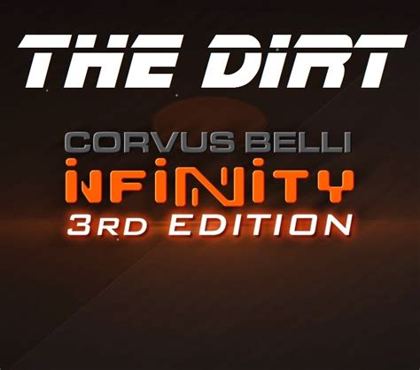 The Dirt  Infinity 3rd Edition  Factsanalysis  Bell Of