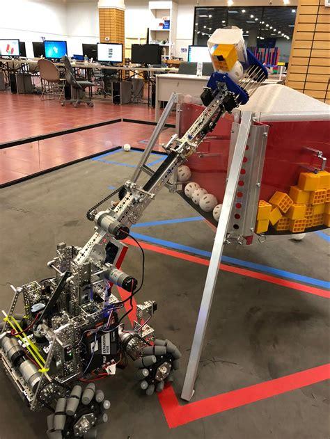 The FTC Robotics Team: An Award-Winning Use of Lucidchart ...