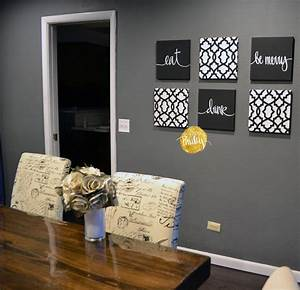 Black and white trellis pack wall art