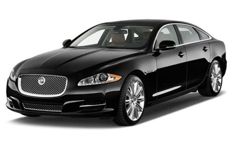 Jaguar Car : Jaguar Xj Price In India, Images, Mileage, Features