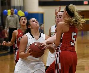 Another Solid Season for Yellowjackets' Girls' Basketball ...