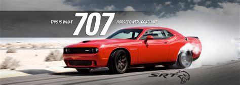 2014 Challenger Horsepower by Chrysler Reveals 707 Horsepower Dodge Challenger Wpmt Fox43