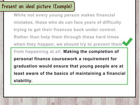 ways  write  concluding paragraph   persuasive essay