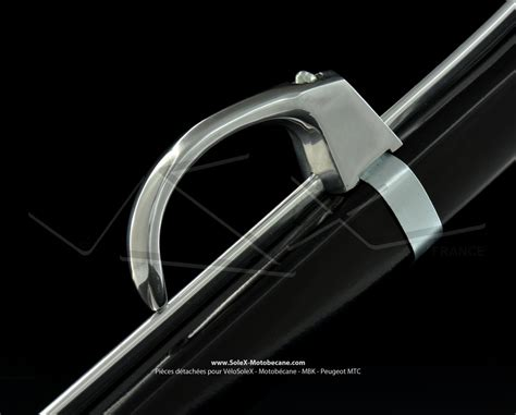 Poignée de levage / de transport Aluminium pour SoleX 3800 / 3300 / 5000 Pièces détachées pour