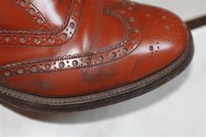 Nettoyer Cuir Moisi : chaussure en cuir moisi ~ Medecine-chirurgie-esthetiques.com Avis de Voitures