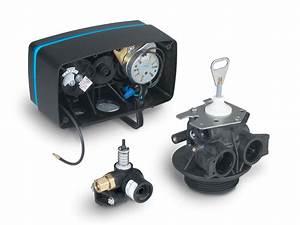 Fleck 9000 Water Softener Manual