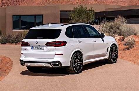 The x5 made its debut in 1999 as the e53 model. De nieuwe BMW X5 (2019). Lees hier alle details - AutoRAI.nl