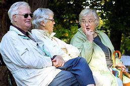пенсионный возраст когда можно встать на биржу