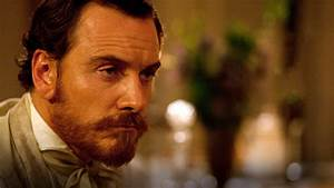 Michael Fassbender Explains Parallels Between '12 Years A ...