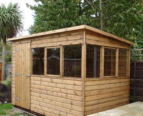 potting shed design potting sheds shed plans kits
