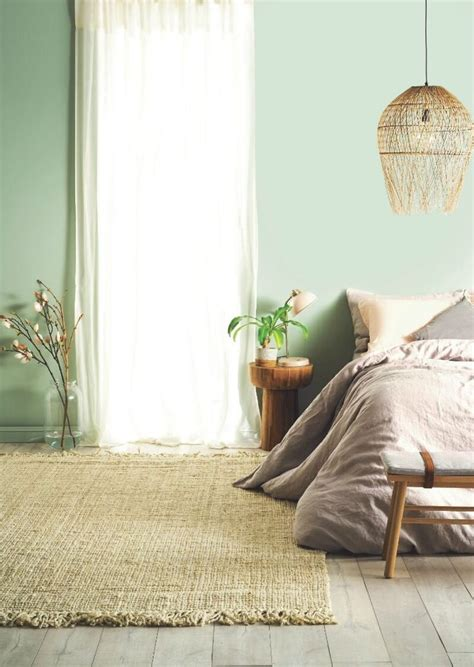 25 ideas about light green bedrooms on