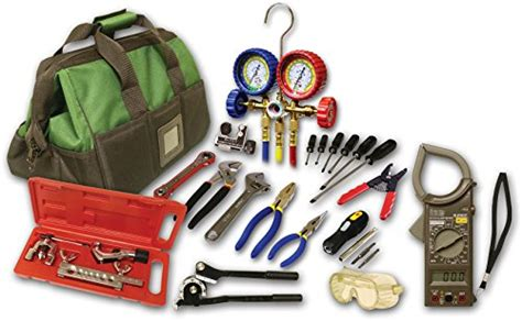 top   hvac tools kit    reviews