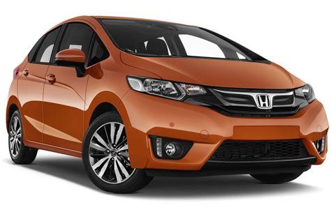 Honda Jazz   Vehicle Review   Arval UK Ltd