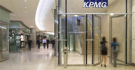 KPMG in the UK