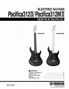 Yamaha Pacifica Wiring Diagram   30 Wiring Diagram Images